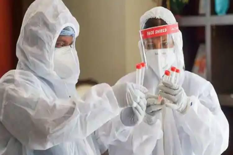 Coronavirus updates in tamil nadu, chennai