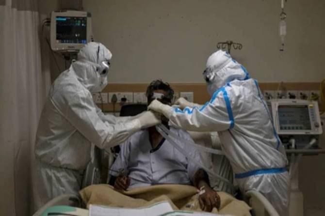 70 MMC PG doctors test positive