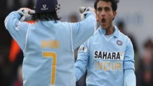 sourav ganguly, ms dhoni, india cricket, india world cup, கங்குலி, தோனி, உலகக் கோப்பை, india 2011 world cup, india 2003 world cup, sourav ganguly ms dhoni teams