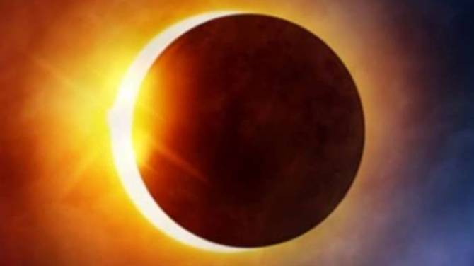 Solar eclipse, Annular eclipse, how to watch Solar eclipse from tamil nadu, how to watch Solar eclipse from chennai, அரிய சூரிய கிரகணம்