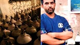 Mumbai man sells his SUV to buy 250 oxygen cylinders