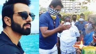 sonu sood helps mumbai tamil migrants