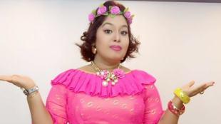 harathi actress, arthi ganesh