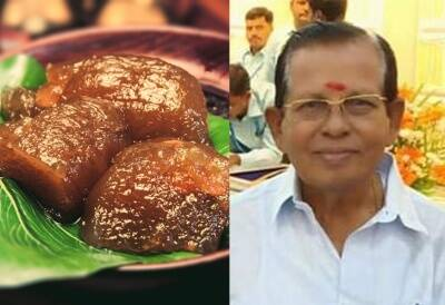Tirunelveli Fame Iruttukadai Halwa owner Hari Singh committed suicide due to Covid19 fear