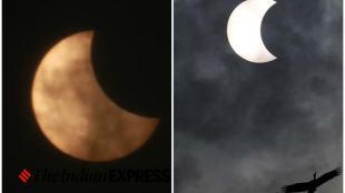 solar eclipse 2020, solar eclipse, solar eclipse effects, சூரிய கிரகணம், நெட்டிசன்கள் ரியாக்ஷன்ஸ், நெட்டிசன்கள் கம்மெண்ட்ஸ், கொரோனா வைரஸ், solar eclipse, coronavirus netizens reactions, netizens reactions on solar eclepse, netizens comments on solar eclipse, latest news on solar eclipse