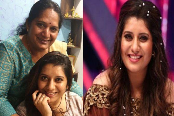 vijay tv anchor priyanka super singer