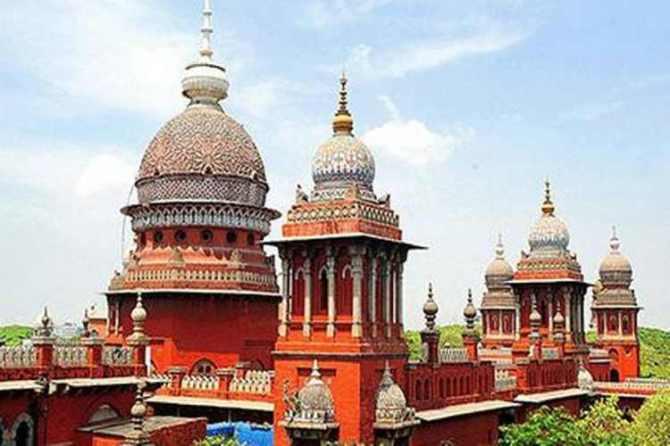 Chennai High Court, TNEB Tariff, tamil nadu government