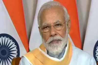 இந்தியா மீண்டும் வளர்ச்சி பாதைக்கு திரும்பும் – CII கூட்டத்தில் பிரதமர் மோடிஉரை