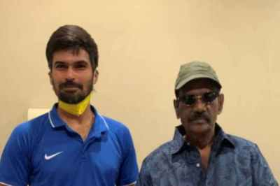 goundamani, indian cricket, subramani badrinath, photo, twitter, chennai super kings, viral, netizens, comment, news in tamil, tamil news, news tamil, todays news in tamil, today tamil news, today news in tamil, today news tamil