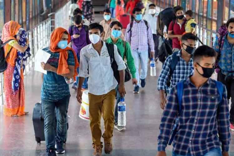 Corona virus, lockdown, Saudi Arabia, Indians, repatriation, covid pandemic, flights, expertise contracting company, Chennai, Mangalore, west Asia, chartered flight