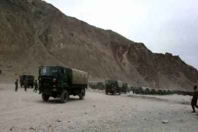 India, china, LAC, India china border dispute, LAC stand off, Ladakh, China, India China border, Chinese troops, Line of Actual Control, Indian express