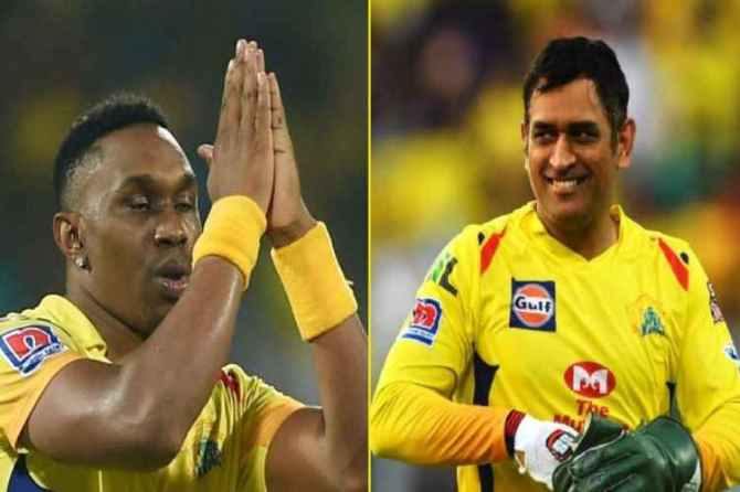 Dhoni, cricket, indian cricket, IPL, Dwayne Bravo,ms dhoni,indian premier league,india national cricket team,ICC,,Dhoni,coronavirus,Chennai Super Kings,Board of Control for Cricket in India