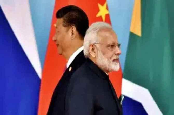 India, China, india-china boeder, border tension, india china border, india china ladakh, ladakh india china, modi xi jinping, india ladakh lac