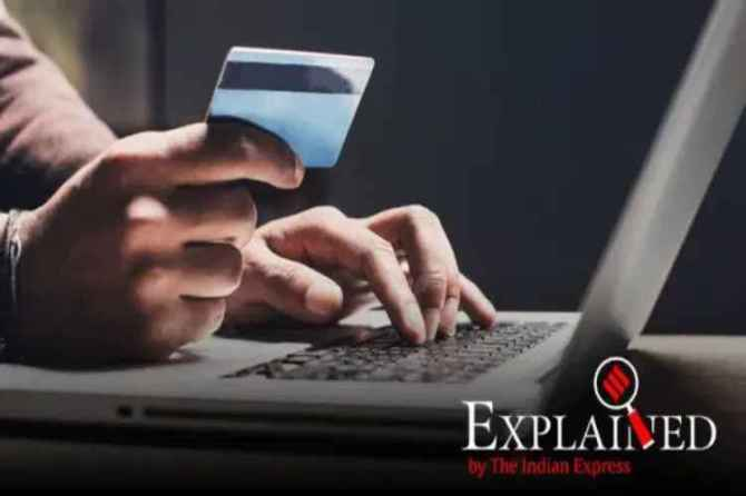 corona virus, lockdown, government transfers, digital payments, india digital payments, india online bank transfer, india digital banking, indian express,