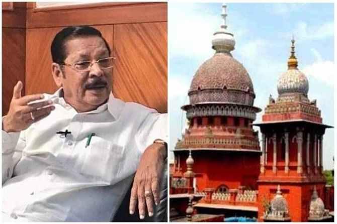 chennai high court, dmk, r s bharathi, police, judges, bail, question, news in tamil, tamil news, news tamil, todays news in tamil, today tamil news, today news in tamil, today news tamil