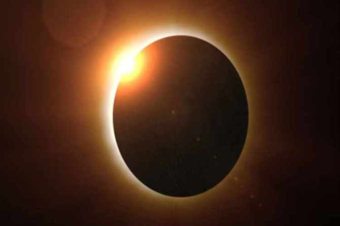 solar eclipse today in tamil nadu solar eclipse 2020 date and time surya grahan
