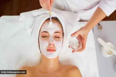 Skin care, healthy skin, pearl facial, what is pearl facial, pearl facial at home, pearl facial for skincare, indian express, indian express news, Skin care news, Skin care news in tamil, Skin care latest news, Skin care latest news in tamil