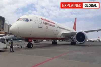 corona virus, lockdown, USA, Air india, air india repatriation flight, vande bharat mission, us bars air india flights, coronavirus news, indian express