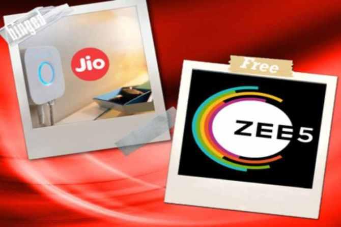 JioFiber ,reliance jio, streaming platforms, Zee5, JioFiber offer, JioFiber new offer, JioFiber plans, best jio fiber plans, JioFiber news, JioFiber news intamil, JioFiber latest news, JioFiber latest news in tamil