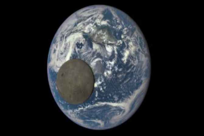 Moon, Solar system, earth, moon asymmetry, why moon is asymmetric, far side moon, near side moon, moon, kreep