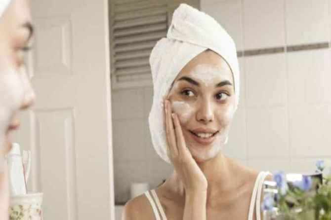skin care, dry skin, chapati, skin care tips, dry skin home remedy, dry skin face pack, dry skin during summer homemade face pack remedy, indian express news