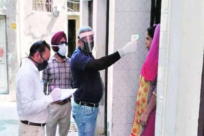 corono virus tamil nadu news live updates