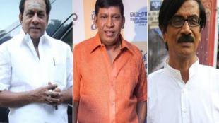 vadivelu complaints against singamuthu and manobala