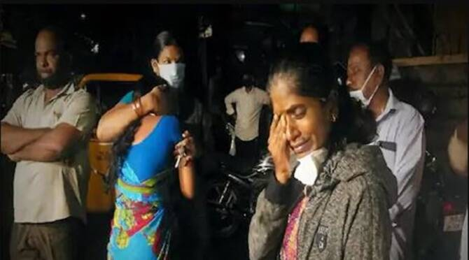 Tamil Nadu private hospital asked patient's family members to pay 16 lakhs for covid19 treatment