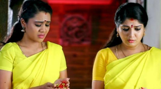 pandavar illam serial sun tv