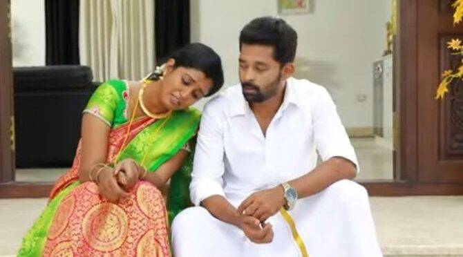 vijay tv serial barathi kannamma serial