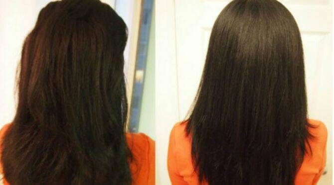 hair tips in tamil hair routine tips
