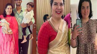 radhika daughter rayane radhika daughter baby
