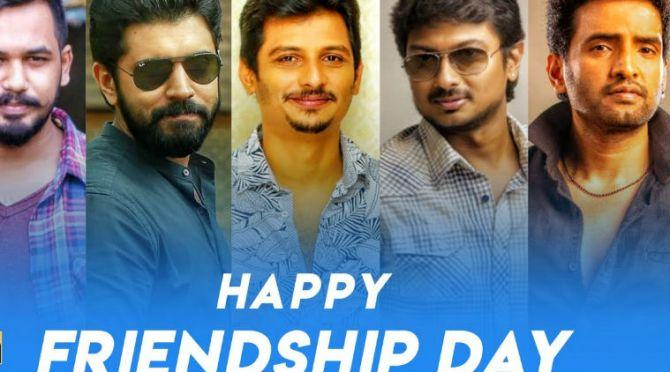 friendship day status friendship day