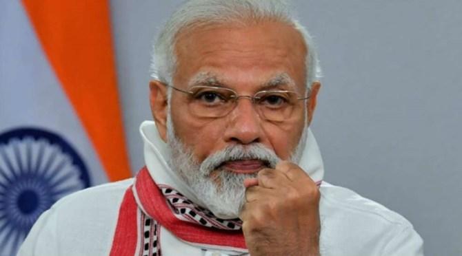 Narendra Modi crosses 60 million followers on Twitter