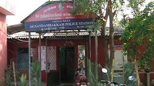 Chennai Police Raise 5 Lakh to Child's open heart surgery