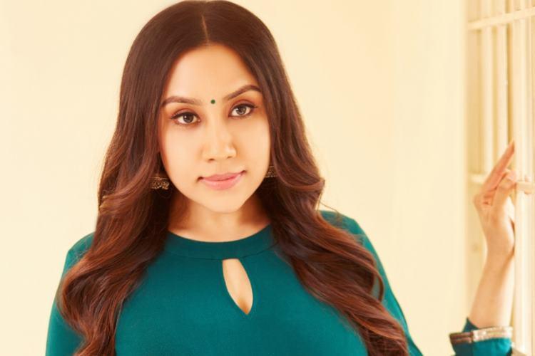 Divya Sathyaraj nutritionist