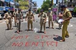 Kerala capital Thiruvananthapuram to undergo lockdown for a week