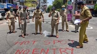 Kerala capital Thiruvananthapuram to undergo lockdown for a week