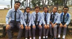 Three decades after leaving school, 50-year-old Meghalaya woman clears Class XII