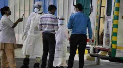 இந்தியாவில் கவலைக்குரிய 16 மாவட்டங்களில் சரிபாதி தமிழகத்தில்: உயிரிழப்பு விகிதம் அதிகம்