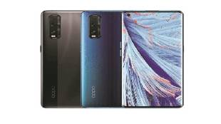 Oppo find X2 mobile price and review
