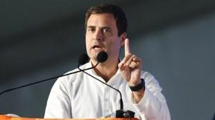 Rahul Gandhi INdian Economy video