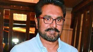 Sarath Kumar Lockdown Cooking