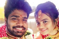 Sembaruthi Serial Actor Kathir engaged to Sindhu