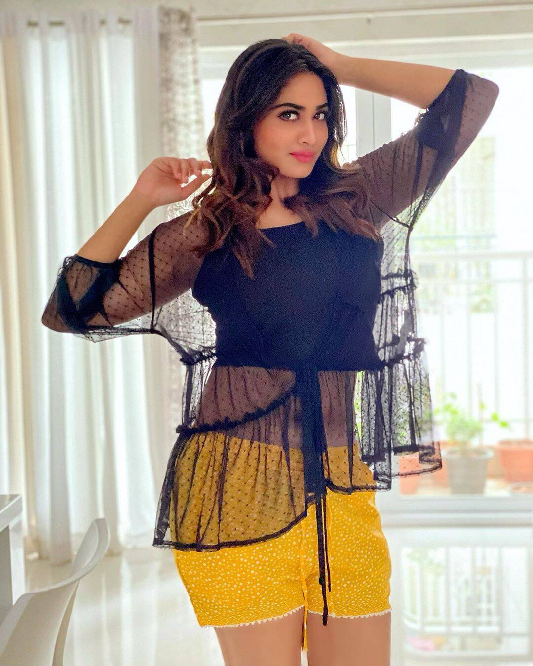 Tamil Serial actress latest images