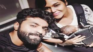 Singer Ramya NSK, Bigg Boss Ramya, Ramya blessed with baby