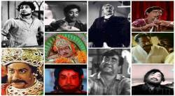 Sivaji Ganesan Death Anniversary