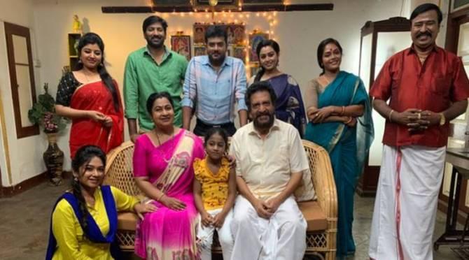Sun TV Chithi 2 Serial, Tamil Serial News