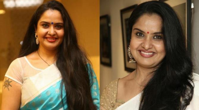 Tamil Serial News, Actress Pragathi