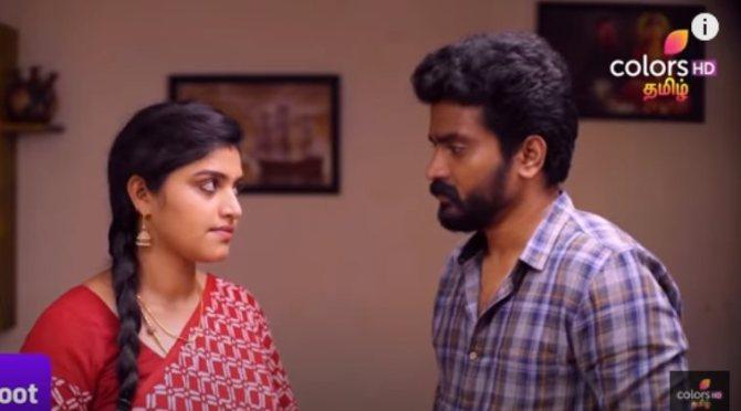 Tamil Serial News, Thirumanam Serial Santhosh Janani